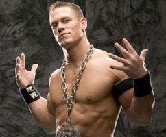 John Cena profile photo