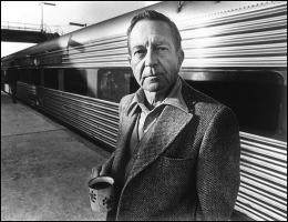 John Cheever profile photo