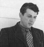 John Ciardi profile photo