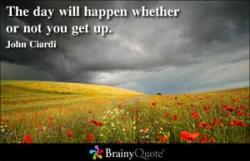 John Ciardi's quote