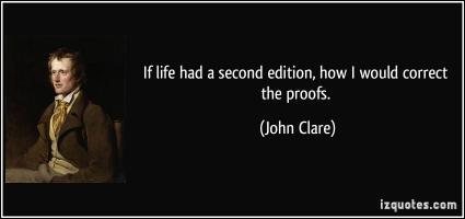 John Clare's quote #5