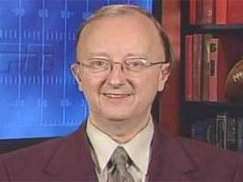 John Clayton profile photo