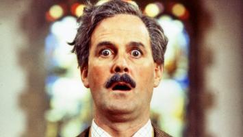 John Cleese profile photo