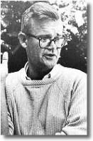 John Clellon Holmes profile photo