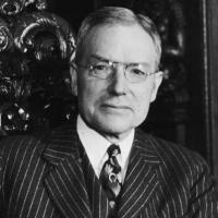 John D. Rockefeller, Jr. profile photo