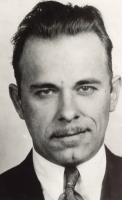 John Dillinger profile photo