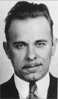 John Dillinger's quote #4