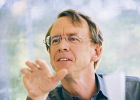 John Doerr profile photo