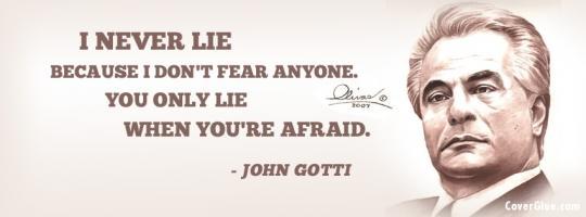 John Gotti's quote #2