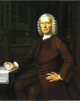 John Harrison profile photo