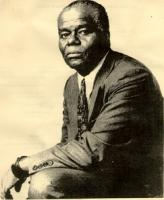 John Henrik Clarke profile photo