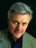 John Irving profile photo