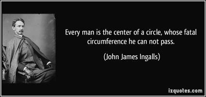 John James Ingalls's quote