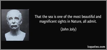 John Joly's quote #2