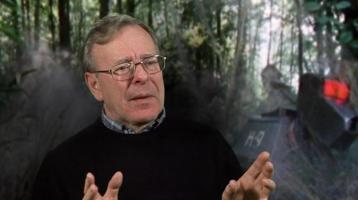 John Leeson profile photo