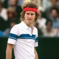 John McEnroe profile photo