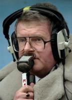 John Motson profile photo
