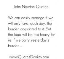 John Newton's quote #2