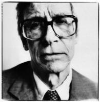 John Rawls profile photo
