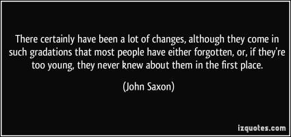 John Saxon's quote #1