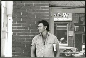 John Sayles profile photo