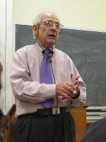 John Searle profile photo