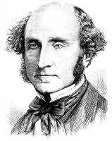 John Stuart Mill profile photo