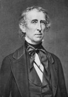 John Tyler profile photo