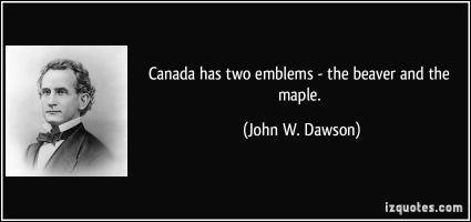 John W. Dawson's quote