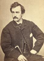 John Wilkes Booth profile photo