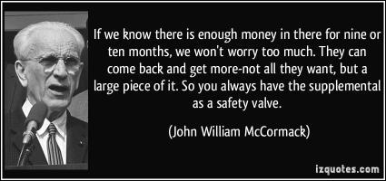 John William McCormack's quote #1