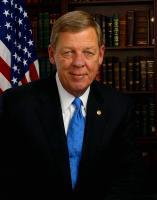 Johnny Isakson profile photo