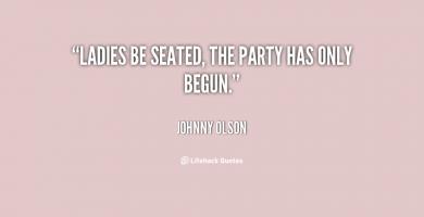 Johnny Olson's quote #5