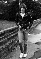Johnny Ramone profile photo