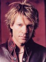Jon Bon Jovi profile photo