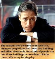 Jon quote #1