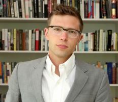Jonah Lehrer profile photo