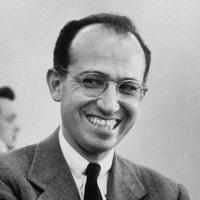 Jonas Salk profile photo