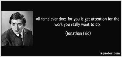 Jonathan Frid's quote #6