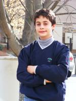 Jonathan Krohn profile photo