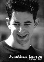 Jonathan Larson profile photo