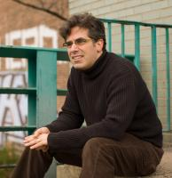 Jonathan Lethem profile photo