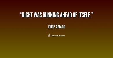 Jorge Amado's quote #1