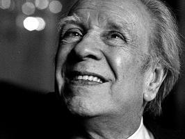 Jorge Luis Borges profile photo