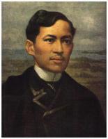 Jose Rizal profile photo