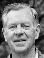Joseph Campbell profile photo