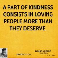 Joseph Joubert's quote