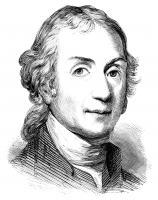 Joseph Priestley profile photo
