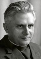 Joseph Ratzinger profile photo