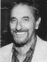 Joseph Stefano profile photo